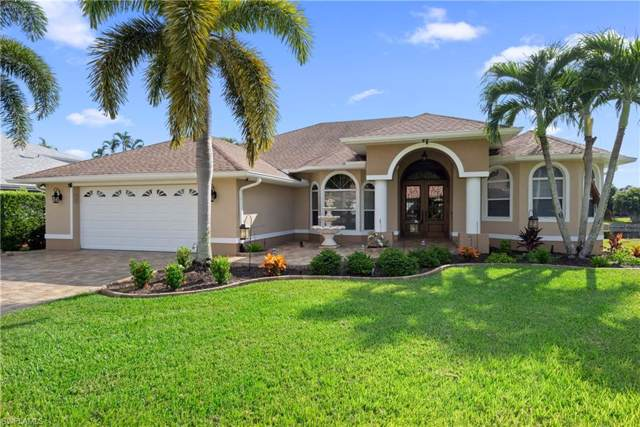 6628 Willow Lake Cir, Fort Myers, FL 33966 (MLS #219063952) :: Palm Paradise Real Estate