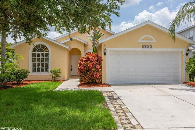 11550 Woodmount Lane, Estero, FL 33928 (MLS #219063975) :: RE/MAX Realty Group
