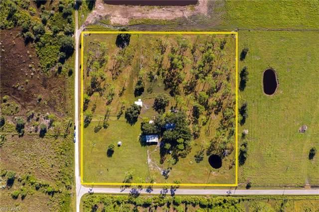 1054 E Ash Rd, Labelle, FL 33935 (#219064055) :: The Dellatorè Real Estate Group