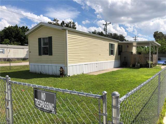 307 Clark St, North Fort Myers, FL 33903 (MLS #219064098) :: Palm Paradise Real Estate
