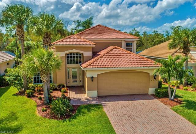 9122 Shadow Glen Way, Fort Myers, FL 33913 (#219064204) :: The Dellatorè Real Estate Group