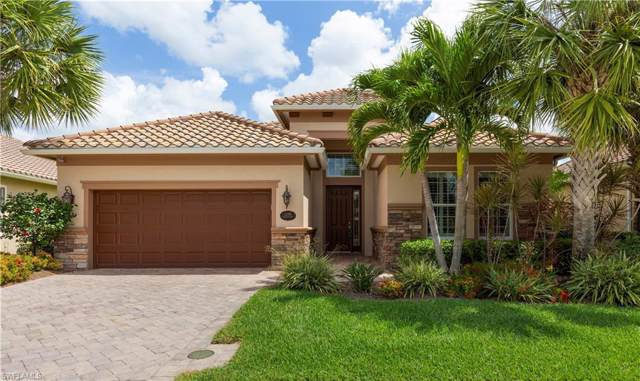 12149 Corcoran Pl, Fort Myers, FL 33913 (MLS #219064307) :: RE/MAX Realty Team