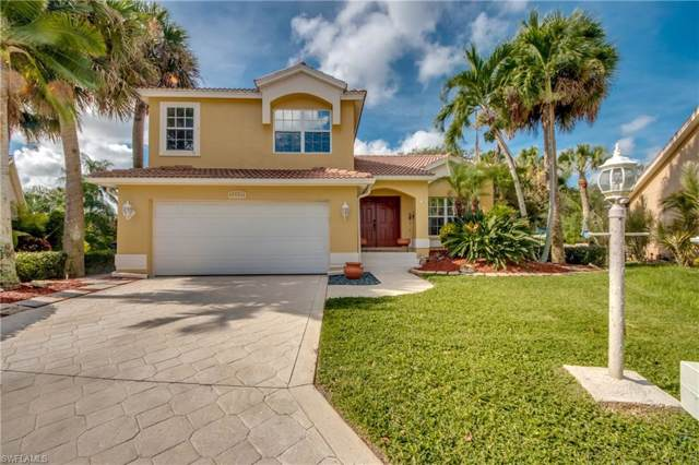 12221 Eagle Pointe Cir, Fort Myers, FL 33913 (MLS #219064316) :: RE/MAX Realty Team