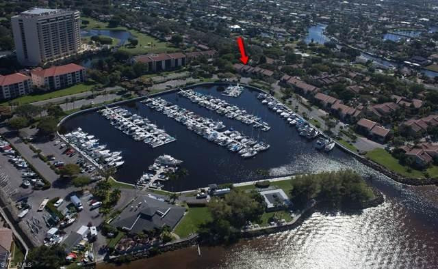 4855 Dockside Dr #203, Fort Myers, FL 33919 (#219064354) :: The Dellatorè Real Estate Group