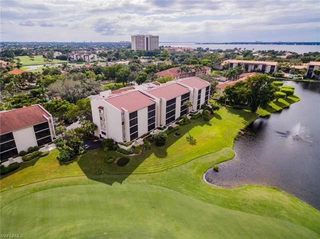 4612 Flagship Dr #305, Fort Myers, FL 33919 (#219064369) :: The Dellatorè Real Estate Group