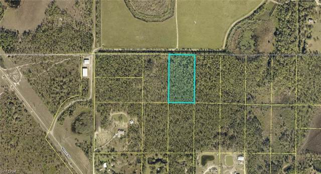 Parcel 26 Access Undtermined, North Fort Myers, FL 33917 (MLS #219064408) :: The Naples Beach And Homes Team/MVP Realty