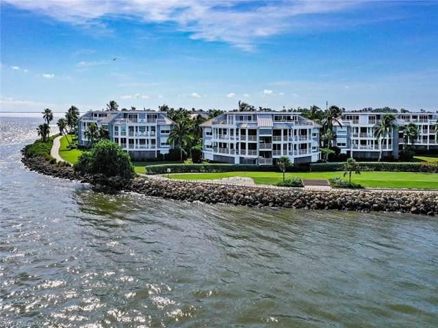 1619 Lands End, Captiva, FL 33924 (MLS #219064482) :: Clausen Properties, Inc.