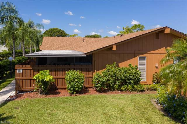 5682 Foxlake Dr, North Fort Myers, FL 33917 (#219064534) :: The Dellatorè Real Estate Group