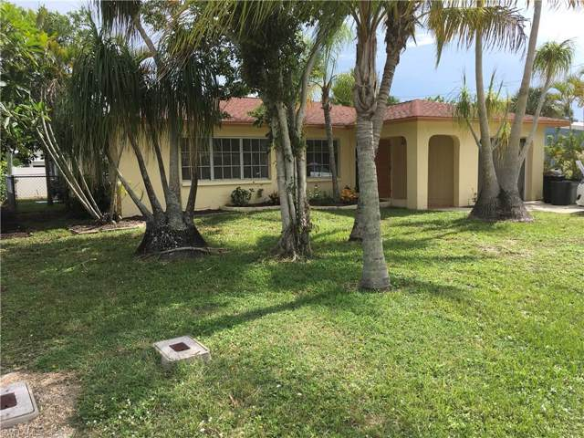 184 Hibiscus Dr, Fort Myers Beach, FL 33931 (#219064595) :: Southwest Florida R.E. Group Inc