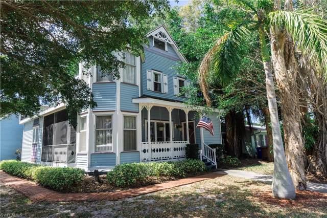 1470 Ricardo Ave, Fort Myers, FL 33901 (MLS #219064596) :: Clausen Properties, Inc.