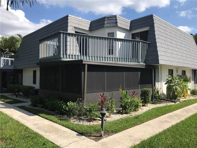 16191 Amberwood Lake Ct #3, Fort Myers, FL 33908 (MLS #219064707) :: Kris Asquith's Diamond Coastal Group