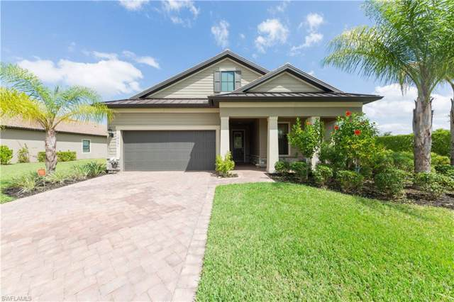 12651 Lonsdale Ter, Fort Myers, FL 33913 (MLS #219064782) :: RE/MAX Realty Team