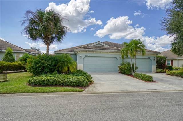 10679 Camarelle Cir, Fort Myers, FL 33913 (#219064793) :: The Dellatorè Real Estate Group