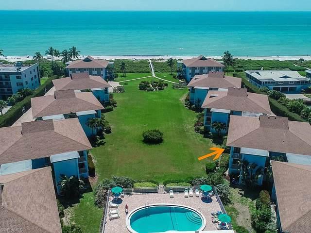 1341 Middle Gulf Dr 11A, Sanibel, FL 33957 (MLS #219064879) :: Kris Asquith's Diamond Coastal Group