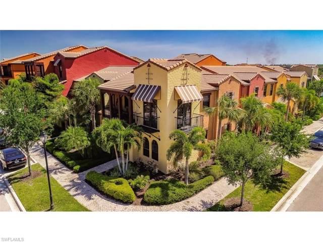 11880 Adoncia Way #2105, Fort Myers, FL 33912 (#219065145) :: The Dellatorè Real Estate Group
