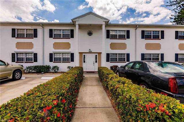 1502 Edgewater Circle 6D, Fort Myers, FL 33919 (#219065177) :: The Dellatorè Real Estate Group