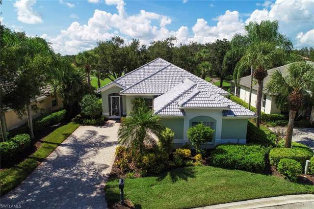 10908 Callaway Greens Ct, Fort Myers, FL 33913 (#219065186) :: The Dellatorè Real Estate Group