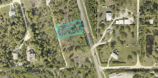 8561 Stringfellow Rd, St. James City, FL 33956 (MLS #219065261) :: The Naples Beach And Homes Team/MVP Realty