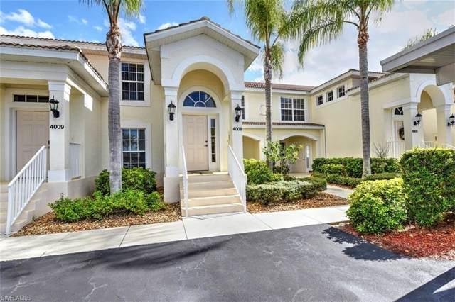 9603 Hemingway Ln #4008, Fort Myers, FL 33913 (#219065299) :: Jason Schiering, PA