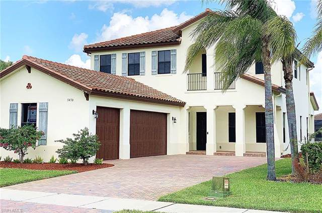 5438 Ferrari Ave, Ave Maria, FL 34142 (MLS #219065351) :: RE/MAX Realty Group