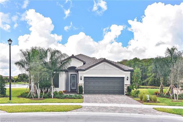 11804 Clifton Ter, Fort Myers, FL 33913 (MLS #219065356) :: RE/MAX Realty Team