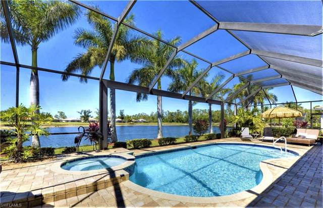 20955 Skyler Dr, North Fort Myers, FL 33917 (MLS #219065387) :: The Naples Beach And Homes Team/MVP Realty