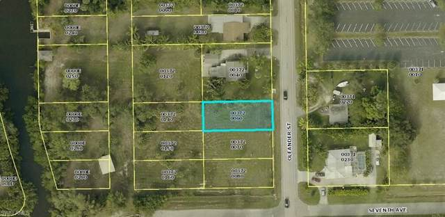 2731 Oleander St, St. James City, FL 33956 (#219065429) :: Southwest Florida R.E. Group Inc
