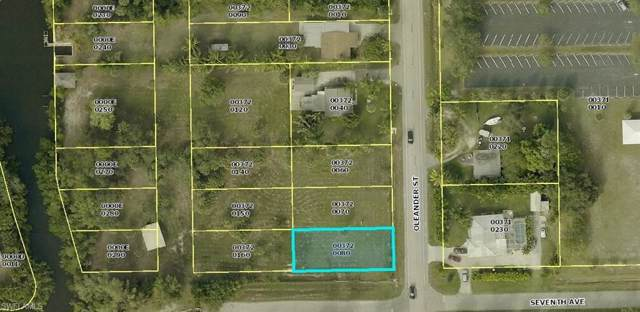 3500 7th Ave, St. James City, FL 33956 (#219065441) :: Southwest Florida R.E. Group Inc