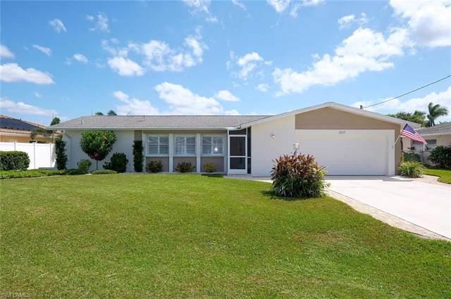 3517 SE 19TH Pl, Cape Coral, FL 33904 (MLS #219065518) :: Clausen Properties, Inc.