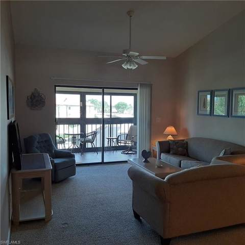 11570 Caravel Cir #309, Fort Myers, FL 33908 (#219065521) :: The Dellatorè Real Estate Group