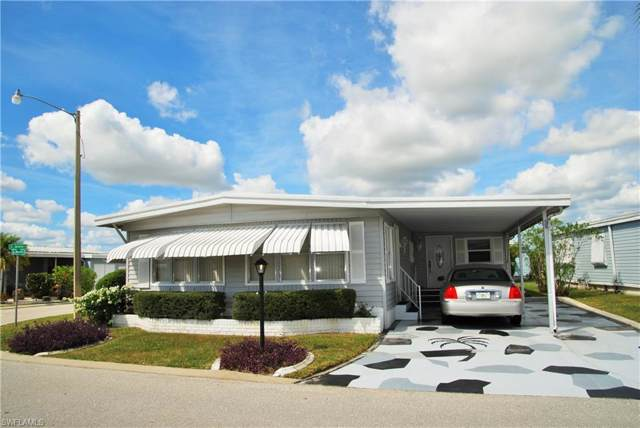 535 Palmer Blvd, North Fort Myers, FL 33903 (MLS #219065635) :: Clausen Properties, Inc.