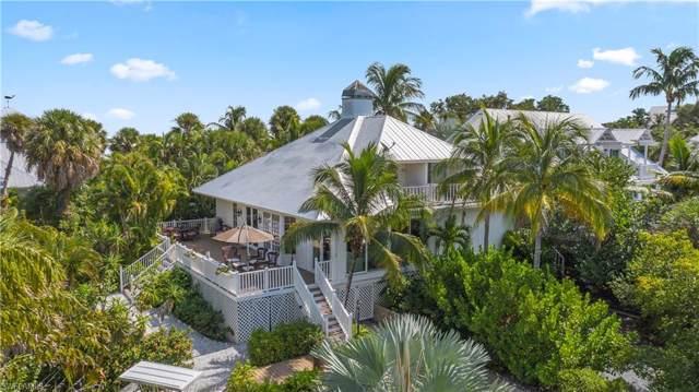 137 Useppa Island A, Useppa Island, FL 33924 (#219065636) :: Southwest Florida R.E. Group Inc