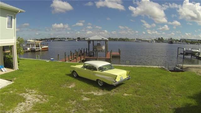 327 Fairweather Lane, Fort Myers Beach, FL 33931 (MLS #219065643) :: Clausen Properties, Inc.