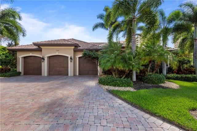 6030 Tarpon Estates Ct, Cape Coral, FL 33914 (#219065656) :: The Dellatorè Real Estate Group