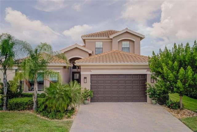 11685 Kati Falls Ln, Fort Myers, FL 33913 (MLS #219065775) :: RE/MAX Realty Team