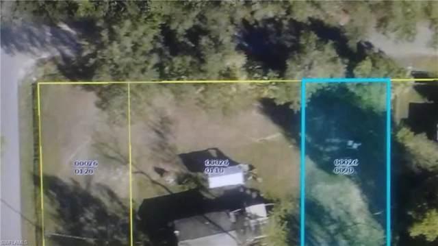 349 Santa Barbara St, North Fort Myers, FL 33903 (MLS #219065861) :: Palm Paradise Real Estate