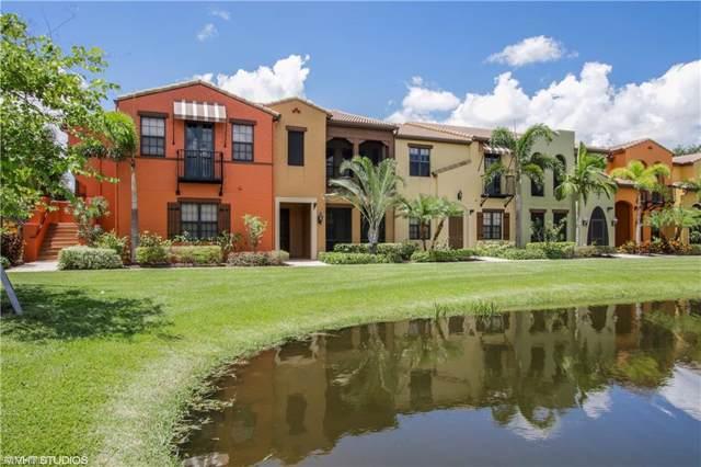 11908 Tulio Way #3102, Fort Myers, FL 33912 (#219065872) :: The Dellatorè Real Estate Group