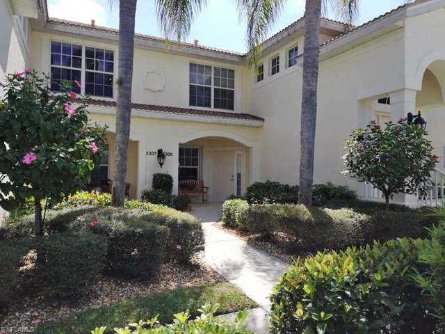 10111 Colonial Country Club Blvd #2306, Fort Myers, FL 33913 (#219065945) :: The Dellatorè Real Estate Group