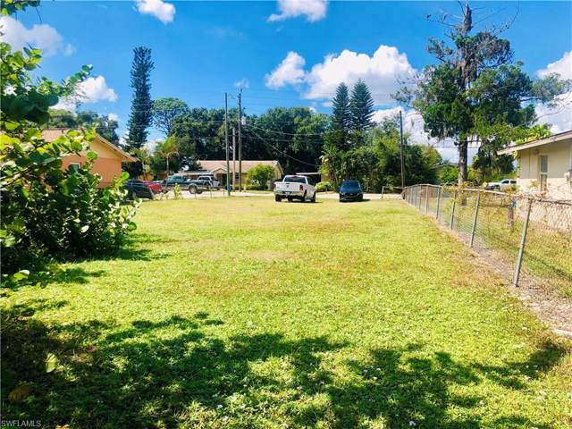 1915 Veronica S Shoemaker Blvd, Fort Myers, FL 33916 (MLS #219065960) :: RE/MAX Realty Team