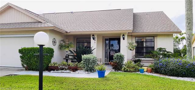 11891 Caravel Cir, Fort Myers, FL 33908 (MLS #219065982) :: Kris Asquith's Diamond Coastal Group