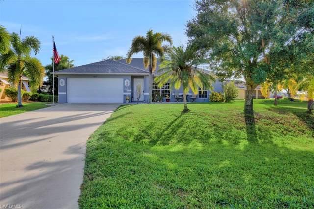 1021 NW 36th Ave, Cape Coral, FL 33993 (#219066017) :: The Dellatorè Real Estate Group