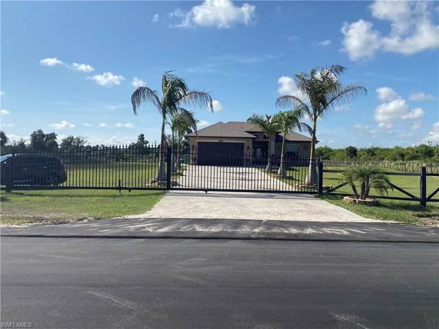7933 16th Ter, Labelle, FL 33935 (MLS #219066072) :: Clausen Properties, Inc.