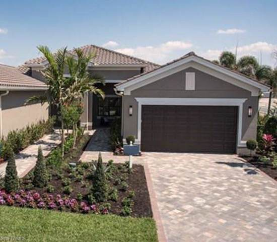11960 Five Waters Cir, Fort Myers, FL 33913 (MLS #219066073) :: RE/MAX Realty Team