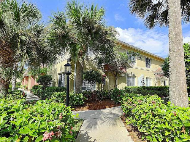 9409 Ivy Brook Run #1309, Fort Myers, FL 33913 (MLS #219066153) :: RE/MAX Realty Team