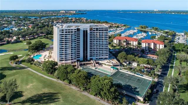 5260 S Landings Dr #804, Fort Myers, FL 33919 (MLS #219066182) :: Clausen Properties, Inc.