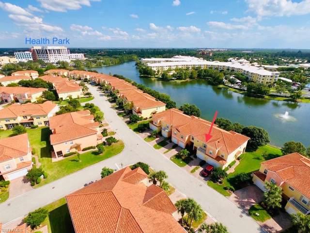 16158 Via Solera Cir #105, Fort Myers, FL 33908 (#219066203) :: The Dellatorè Real Estate Group