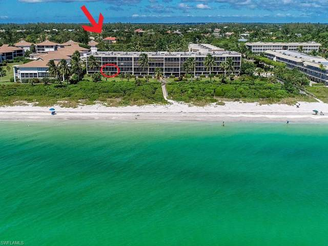 1299 Middle Gulf Dr #181, Sanibel, FL 33957 (MLS #219066245) :: RE/MAX Realty Group