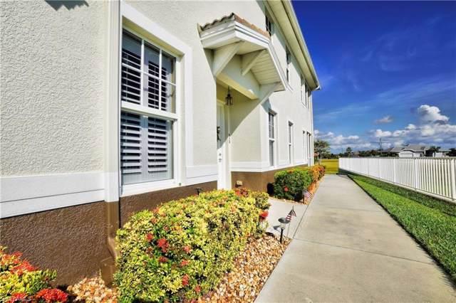 17298 Acapulco Rd #513, Punta Gorda, FL 33955 (MLS #219066336) :: #1 Real Estate Services