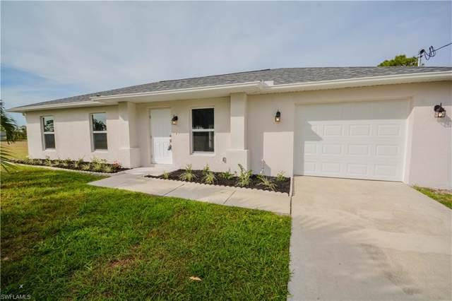 3622 NE 12th Ave, Cape Coral, FL 33909 (#219066376) :: Jason Schiering, PA