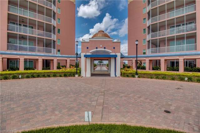 2743 1st St #403, Fort Myers, FL 33916 (MLS #219066384) :: Clausen Properties, Inc.